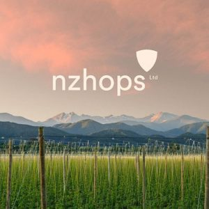NZ Hops Corporate Image