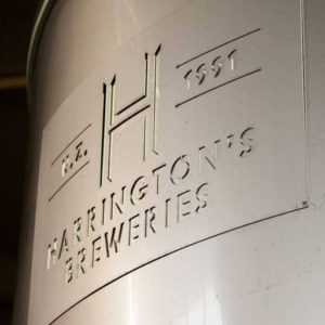 Harrington's Brewery